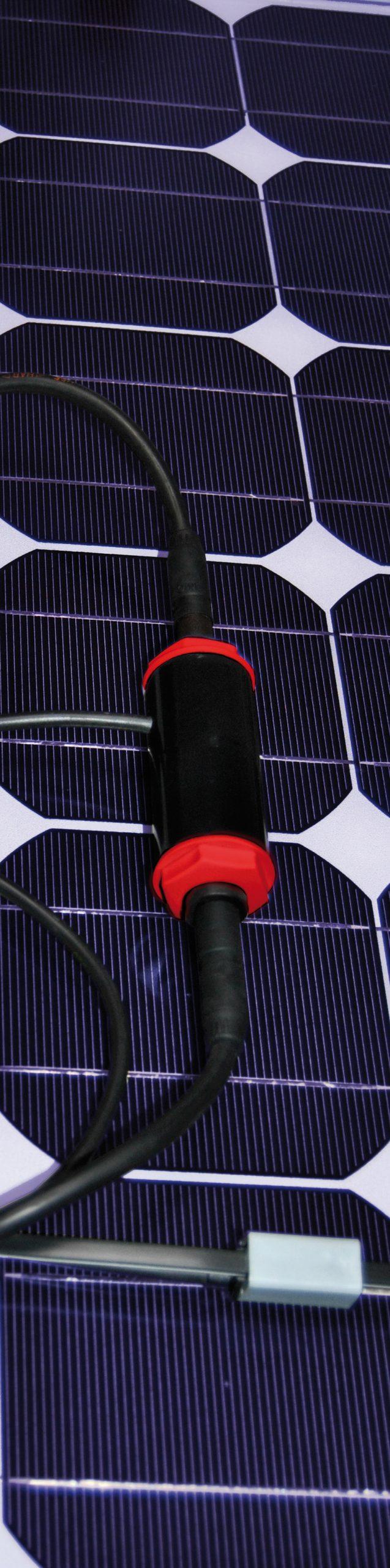 Eulektra FireSecSwitch trennt Photovoltaikmodule vom Stromkreis